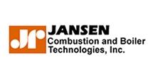 Jansen Combustion & Boiler Technologies Inc
